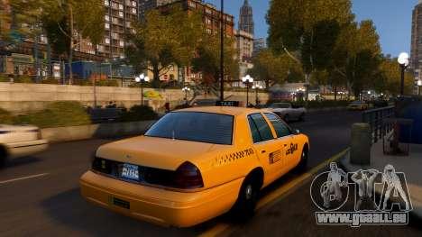 Neue Loading Screens ENB für GTA 4 fünften Screenshot