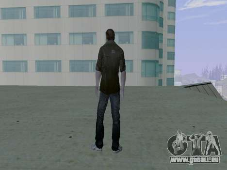 Clay Kaczmarek ACR für GTA San Andreas sechsten Screenshot