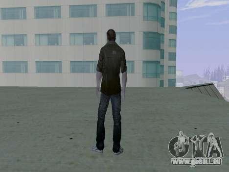 Clay Kaczmarek ACR für GTA San Andreas sechsten Screenshot