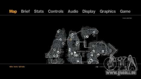 Farnsworth s Business v2.0 pour GTA 4 quatrième écran
