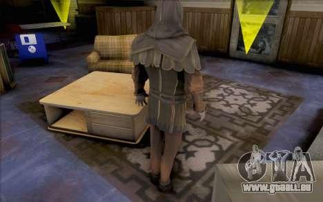 La Volpe ACB für GTA San Andreas dritten Screenshot
