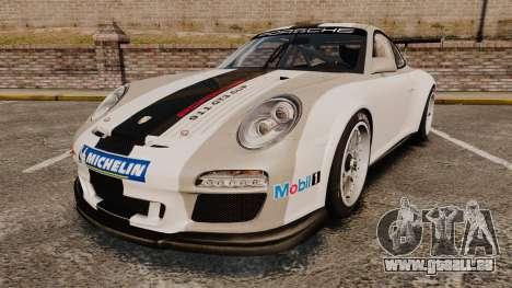 Porsche 911 (997) GT3 Cup für GTA 4