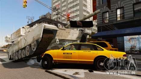 Script réservoir V Style pour GTA 4
