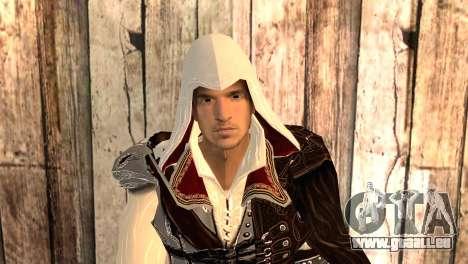 Assassin für GTA San Andreas dritten Screenshot