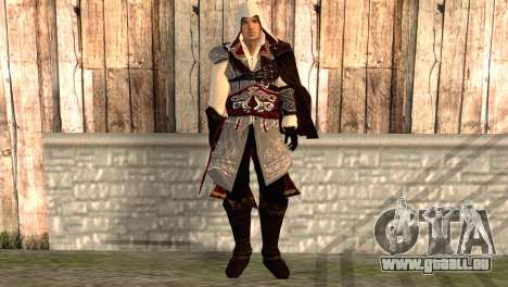 Assassin für GTA San Andreas