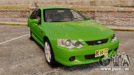 Ford Falcon XR8 für GTA 4