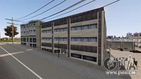 Die Stadt ohne Namen für GTA 4 dritte Screenshot