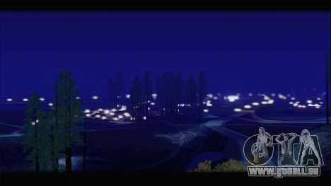 Project 2dfx v1.5 pour GTA San Andreas cinquième écran