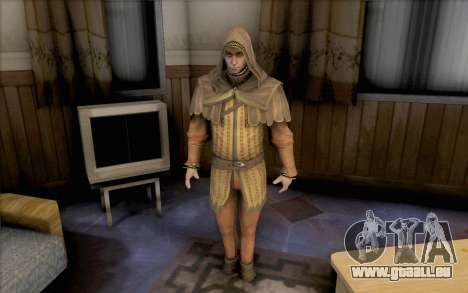 La Volpe ACB für GTA San Andreas zweiten Screenshot