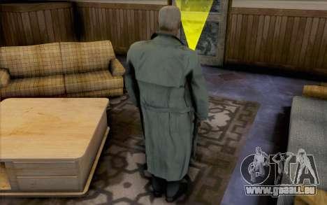 Sean Conner für GTA San Andreas dritten Screenshot