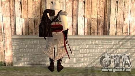 Assassin für GTA San Andreas zweiten Screenshot