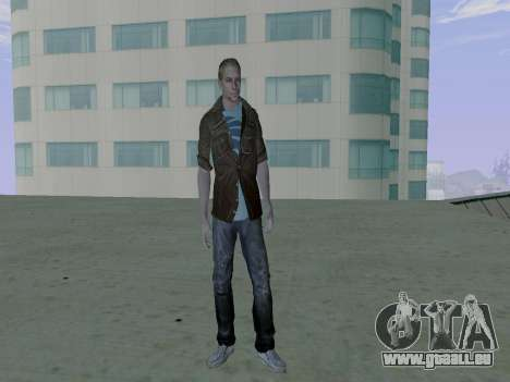 Clay Kaczmarek ACR für GTA San Andreas siebten Screenshot