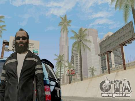 Trevor Phillips pour GTA San Andreas