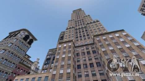 Simple ENB like life (Best setting) für GTA 4 dritte Screenshot