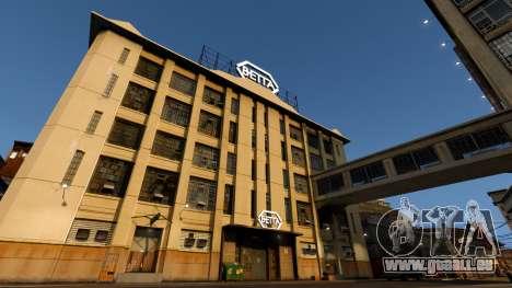 Neue Loading Screens ENB für GTA 4 weiter Screenshot
