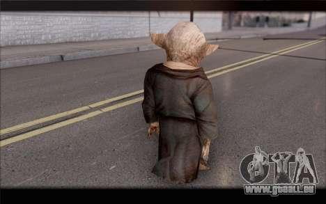 Jod für GTA San Andreas zweiten Screenshot