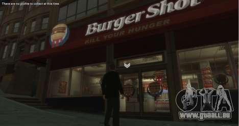 Farnsworth s Business v2.0 für GTA 4 Sekunden Bildschirm