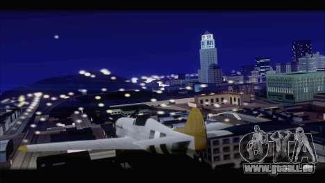 Project 2dfx v1.5 pour GTA San Andreas troisième écran