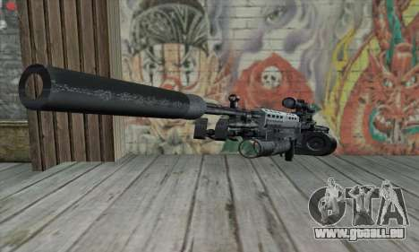 MK14 für GTA San Andreas