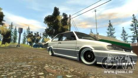 VAZ 2113 pour GTA 4