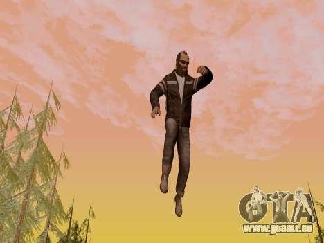Trevor Phillips für GTA San Andreas siebten Screenshot