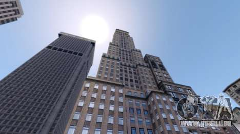 Simple ENB like life (Best setting) pour GTA 4 secondes d'écran