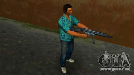 MP5SD für GTA Vice City fünften Screenshot
