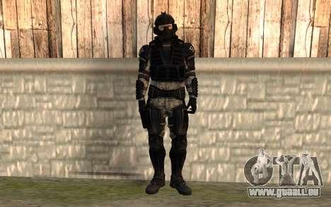 Crynet für GTA San Andreas