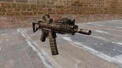 Carabine automatique KAC PDW
