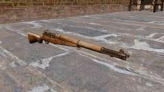 Ladewagen Gewehr M1 Garand v1. 1