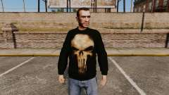 Pullover-The Punisher-