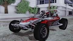 XCelerator Buggy XL