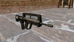 Fusil d'assaut FAMAS