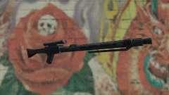 Scharfschützengewehr aus Star Wars