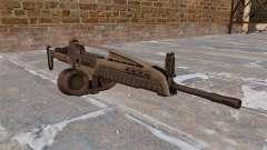 Automatique HK XM8 LMG v2.0