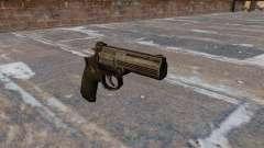 Revolver MP-412 MW3