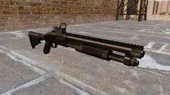 Fusil de chasse tactique