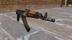 Automatique Khyber Pass AK crosse