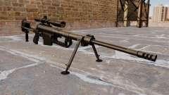 Scharfschützengewehr Red Intervention