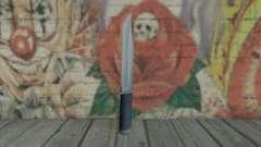 Messer von GTA V