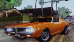 Dodge Charger 1971 Super Bee für GTA San Andreas