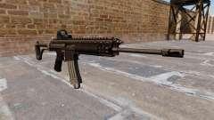 Robinson Rüstung XCR Gewehr