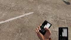 Scarface-Thema für Ihr Handy