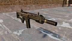 Sturmgewehr SCAR