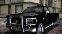 Bobcat Vapid GTA v für GTA San Andreas