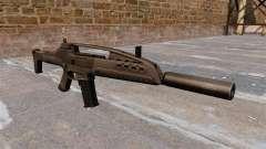 Fusil d'assaut HK XM8