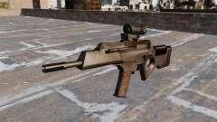 Carabine HK SL8 de Bullpup