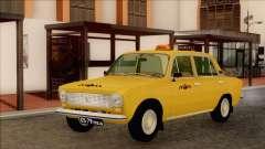 VAZ 21011 Taxi