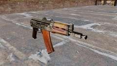Automatische AKS74U Schulterstütze
