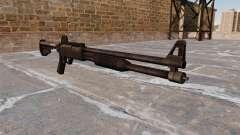 Fusil de chasse tactique police